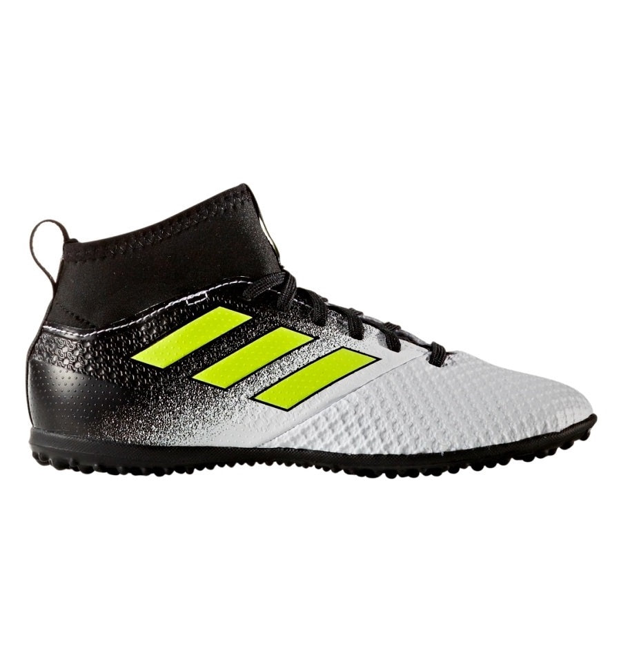 Adidas Ace Tango 17.3 Tf J White/Yellow/Black