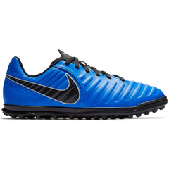 Nike Jr Tiempo  Legend 7 Club TF Blue