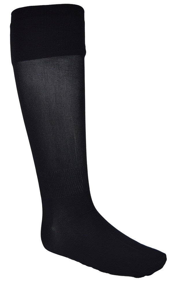 Vizari Calza Sock Black