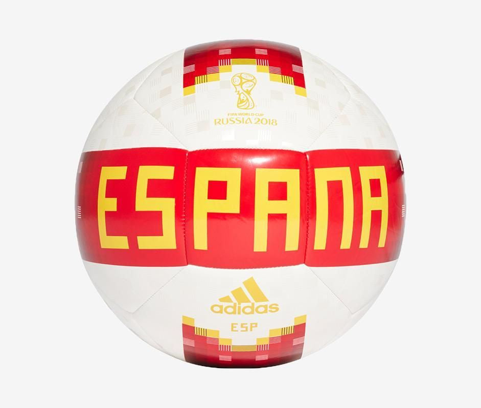 Adidas FIFA World Cup Ball Spain