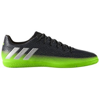 Adidas Messi 16.3 In Dkgrey,Silvmt,Sgreen