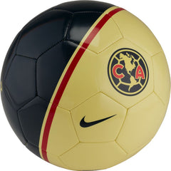 Nike Club America Soccer Ball Yellow