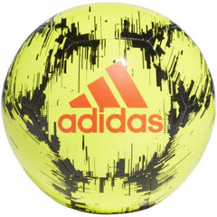 Adidas Glider 2 Ball Yellow