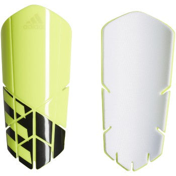 Adidas X Lesto Shinguard Yellow