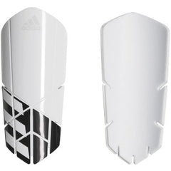 Adidas X Lesto Shinguard White