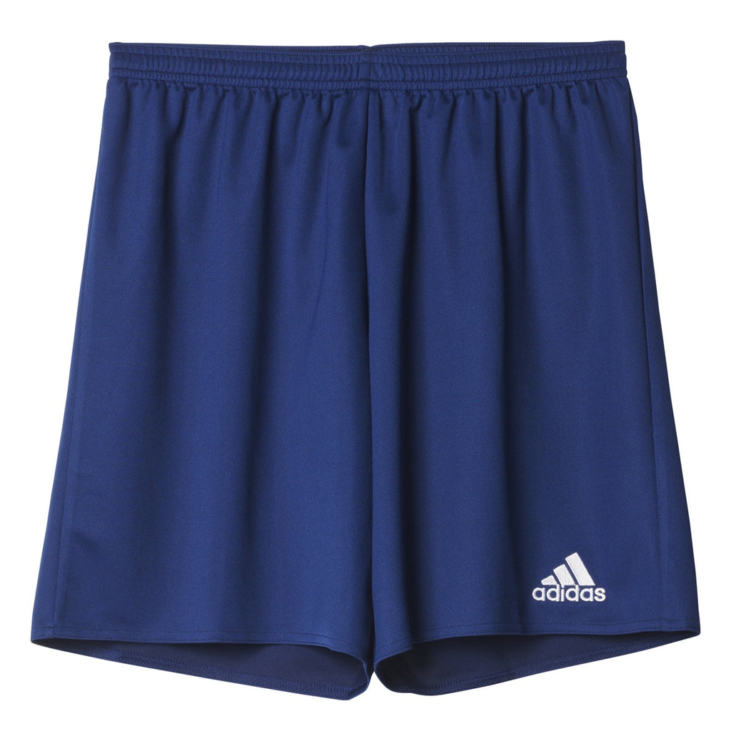 Adidas Mens Shorts Parma 16 Navy/White