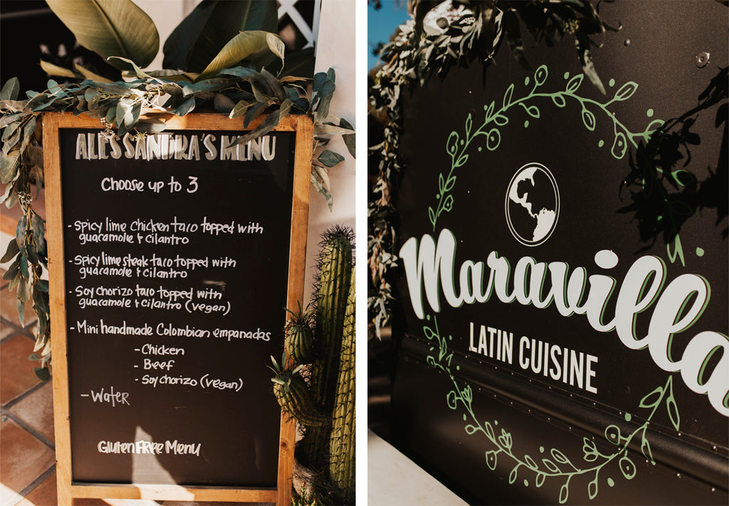 Maravilla Latin Cuisine takes it back 3 generations to create their yummy recipes from scratch daily.