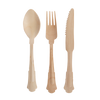 Classic Wooden Forks