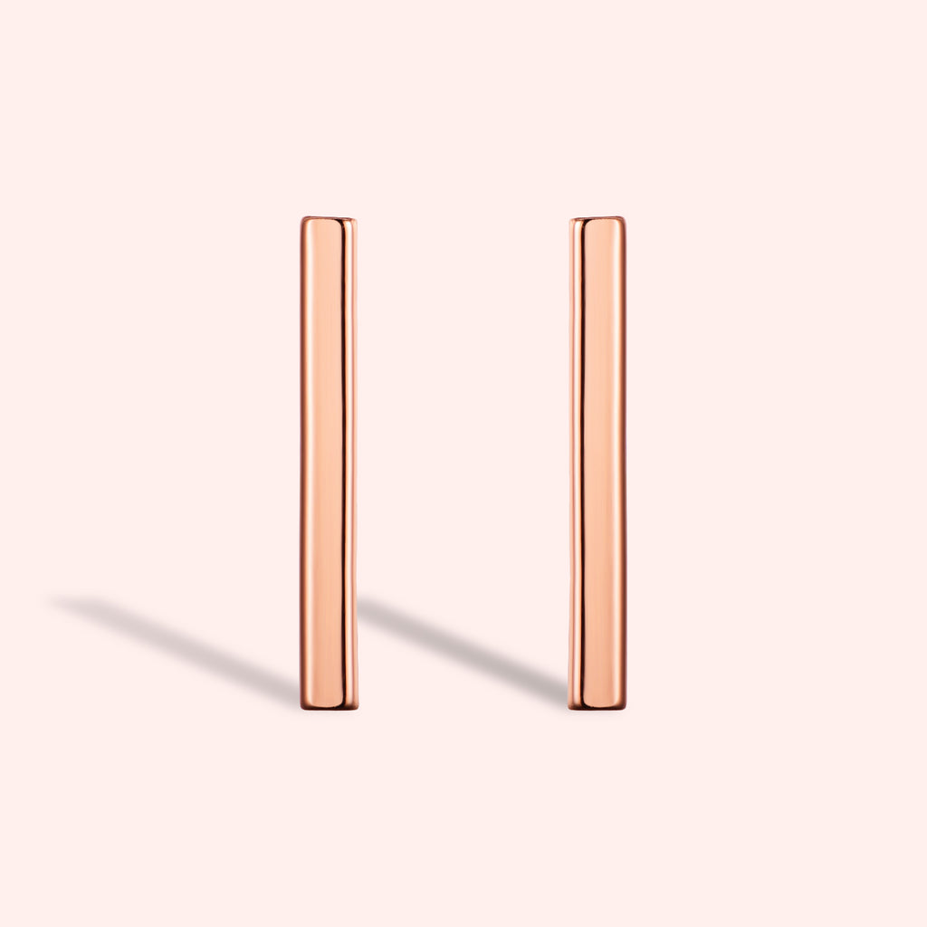 On Fleek - Rose Gold
