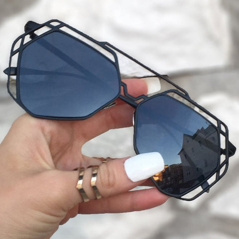 Arrest Me Sunnies - Black