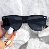Future Wife Sunnies - Black - TopFoxx