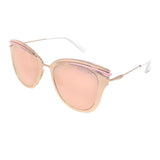 Candy Sunnies -  Rose Gold