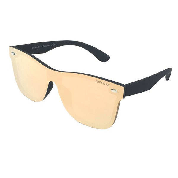 Topfoxx Sunglasses Future Wife Gold