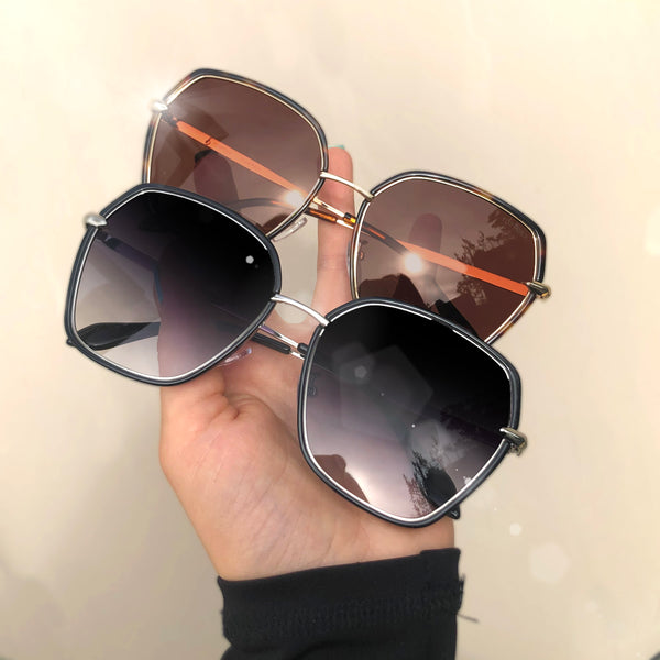 Maya - Tortoise Shell Polarized