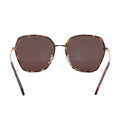 Topfoxx Trending Woman's Sunglasses New York Maya Tortoise Shell