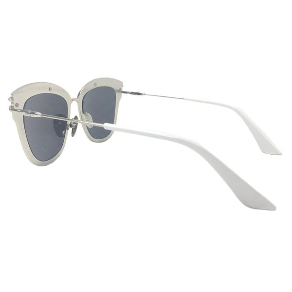 Topfoxx Sunglasses Candy Silver Mercury
