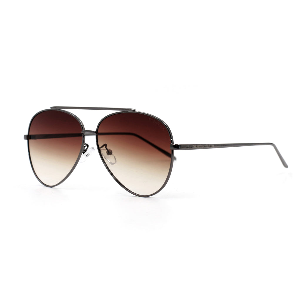 The Besties Sunnies - Faded Brown