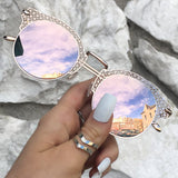 Angel Sunnies - Rose Gold