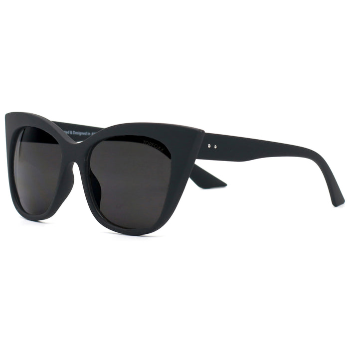 Venice Cateye - Black