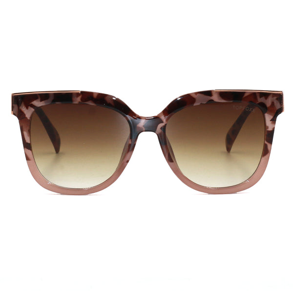 Spring Summer 2020 Fashion Trend Sunglasses - Coco Tortoise