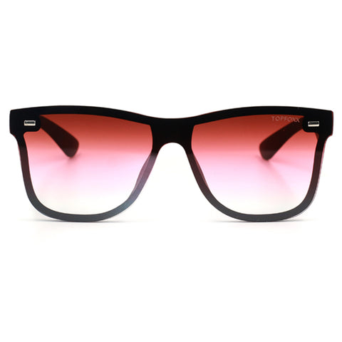 Future Wife Sunnies - Faded Burgundy