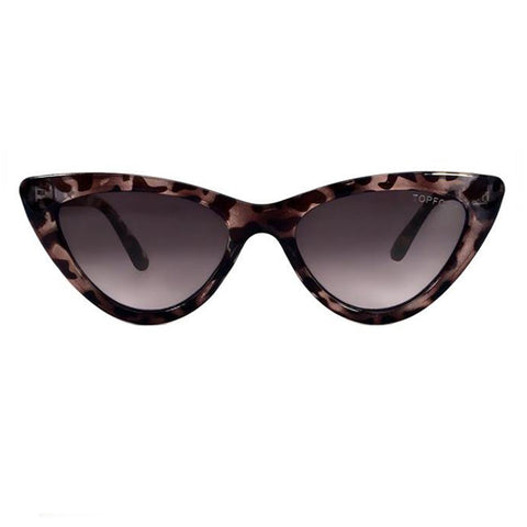 Matrix sunnies - Tortoise/fadded brown