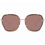 Maya - Rose Gold Polarized