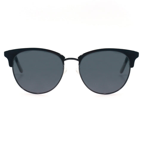 Marilyn - Polarized Black Sunnies