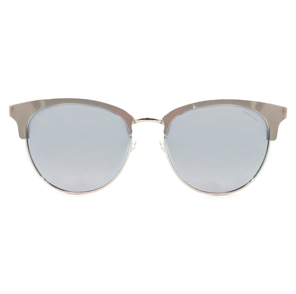 Topfoxx Sunglasses Marilyn Silver