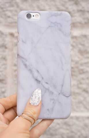 """ Original"" Marble - Iphone Case"