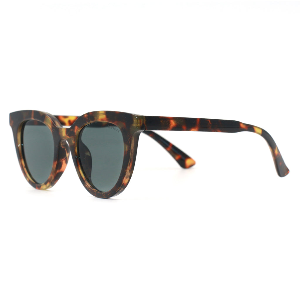 Brittany Sunnies - Tortoise Shell