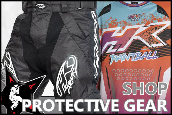 Protective Clothing & Gear