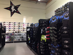 Paintball Revolution Store View
