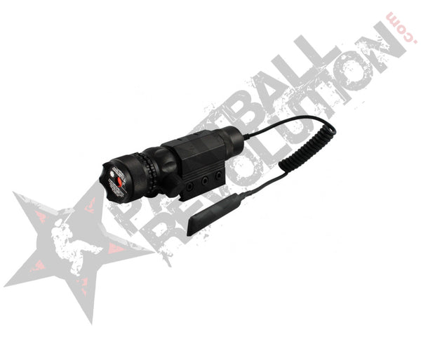 Aim Sports Tactical Green Laser with External LG002