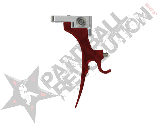Customer Products Rake Trigger Ego 2007 Red EGORAKE07RED