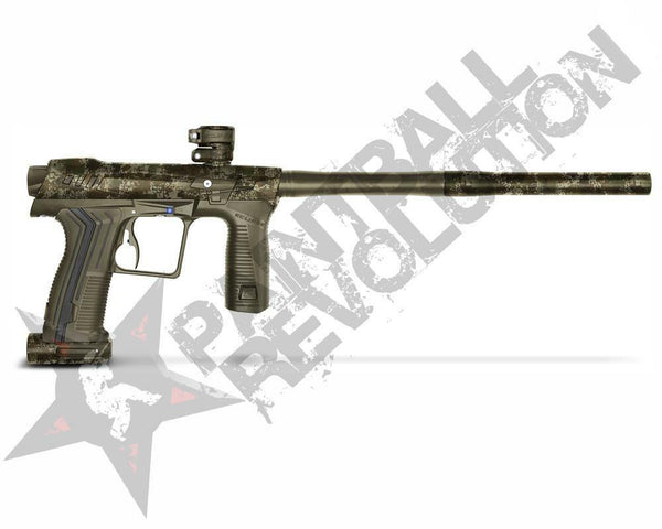 Planet Eclipse Etha 2 Paintball Marker Gun HDE Earth PAL ENABLED