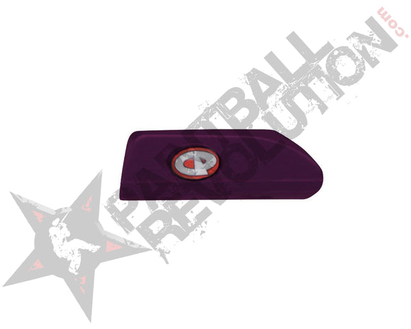 Custom Products Mini Rail Drop Purple MINIRAILPUR