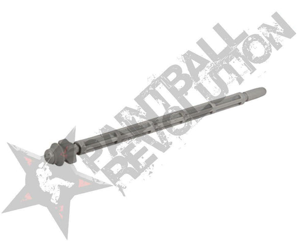 Exalt Paintball Barrel Maid Rocket Disk End Solid Grey