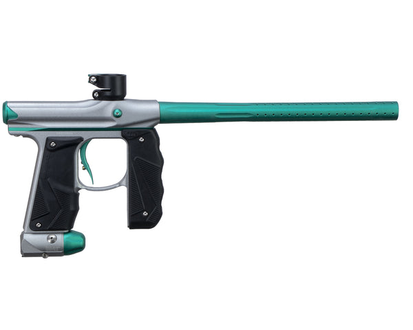 Empire Mini GS Paintball Marker Gun Dust Grey Teal