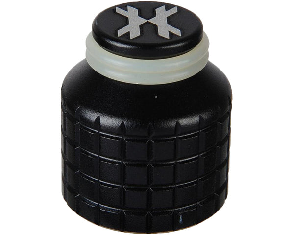 HK Army Paintball Thread Guard Black