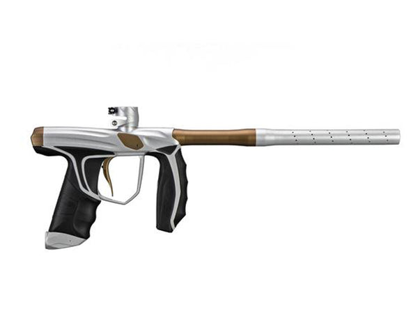 Empire Syx 1.5 Paintball Marker Gun Dust Silver Dark Gold - PREORDER