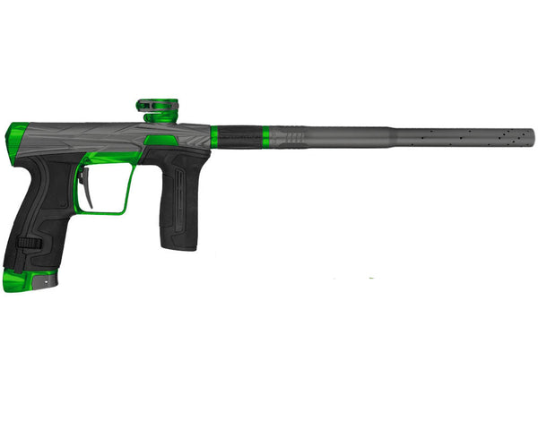 HK Army Planet Eclipse Invader CS2 Pro Paintball Marker Gun Energy - FREE TANK W PURCHASE
