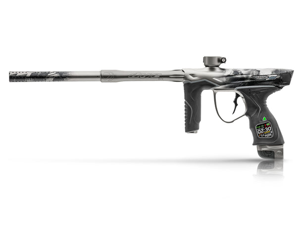 Dye Precision M3+ Paintball Marker Gun Blackout