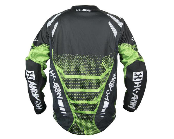 HK Army Freeline Paintball Jersey Energy 2XL