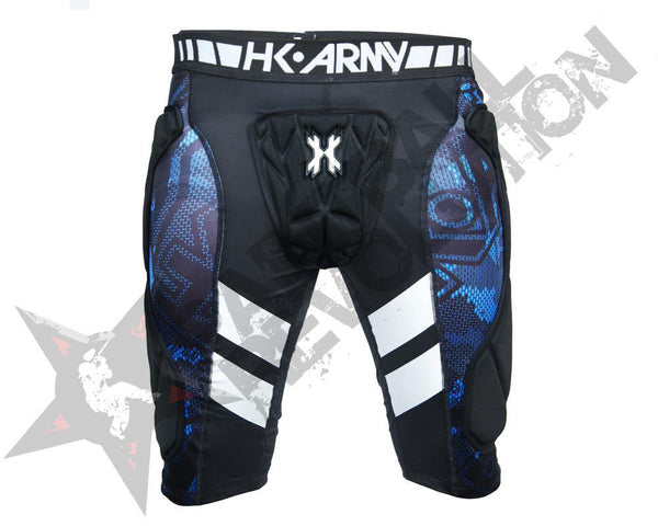 HK Army Crash Slide Shorts XS