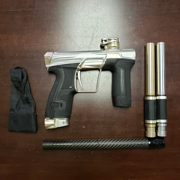 USED Planet Eclipse CS2 Paintball Marker Gun Inca 2