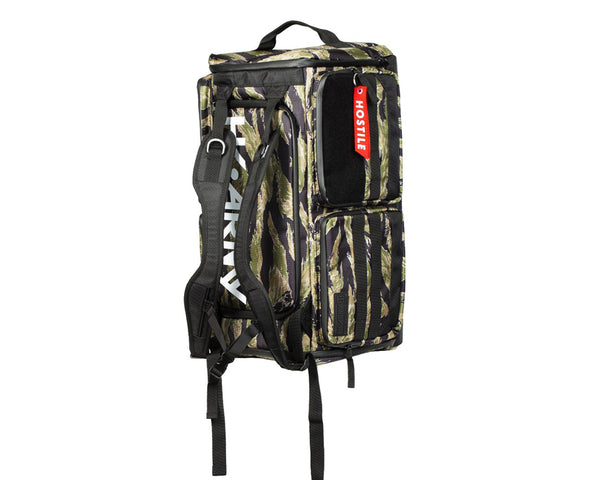 HK Army Expand Paintball Backpack Gearbag Tiger Camo