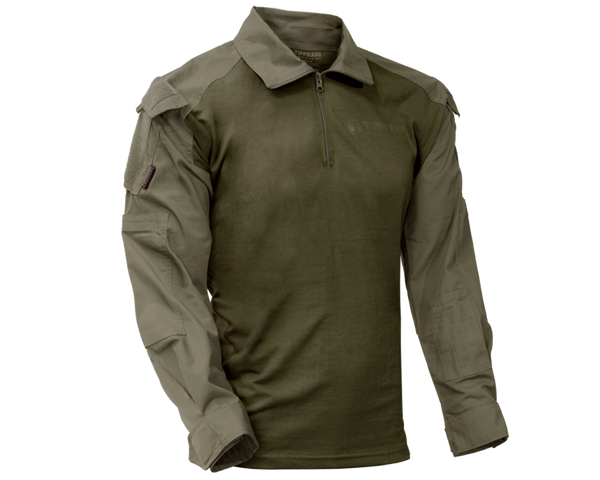 Tippmann Paintball Tactical TDU Shirt Olive L