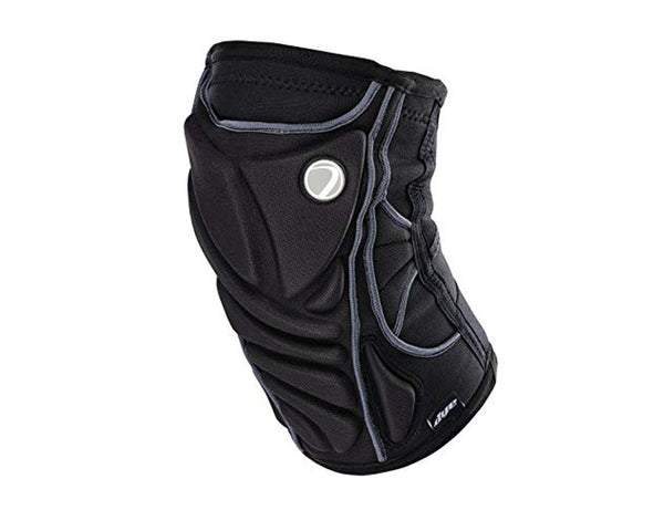 Dye Precision Performance Tournament Paintball Knee Pads Black - S