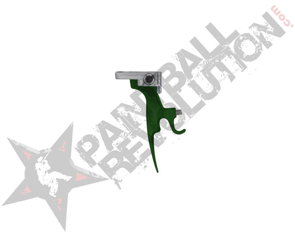 Customer Products Sling Trigger Ego 2007 Green EGOSLING07GRN